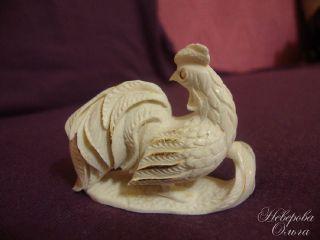 Скульптура «Петух»