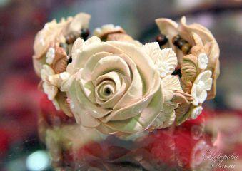 Браслет «Розы»